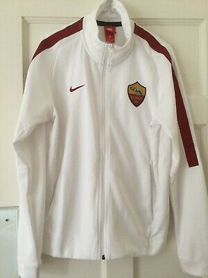 Nike Roma 1927 sports Training jacket size M excellent condition