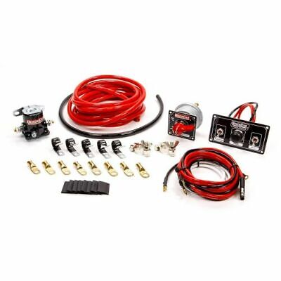 Quickcar Racing Products 50-832 Ignition/Battery Wiring Harness Kit 4 Gauge