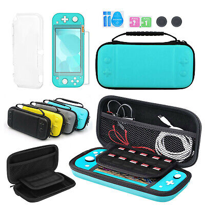 For Nintendo Switch Lite Case Hard Cover Protective Carry Travel Console Bag EVA