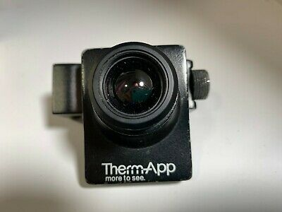 USED Therm-App High Resolution Thermal Camera 384x288 9HZ USB OTC Android