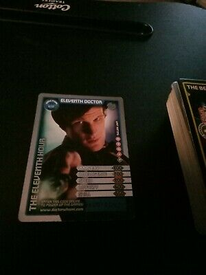 Dr Who Monster Invasion 84 Test Cards