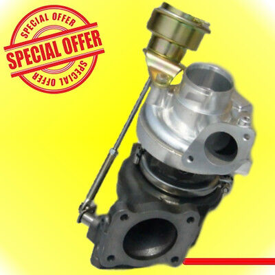 Turbolader Volvo Cross Country S70 V70 2.4 193 - 226ps ; 49189-01310 49189-01320