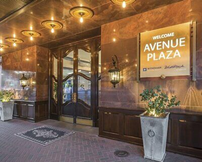 Wyndham Avenue Plaza ~ Studio Suite ~ Annual Timeshare For Sale