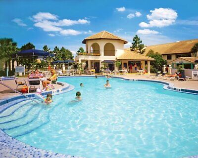 Westgate Vacation Villas ~ 4 Bedroom Town Center ~ Annual Timeshare For Sale !