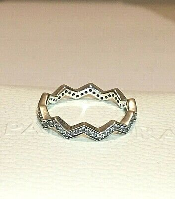 Solid 925 silver sterling slim Delicate Band of Shimmering Leaves stone Ring 2mm