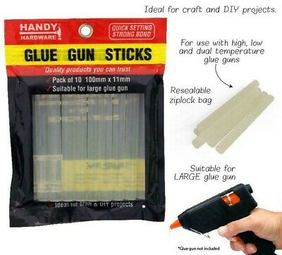 Hot Glue Gun Sticks 7mm/11/mm
