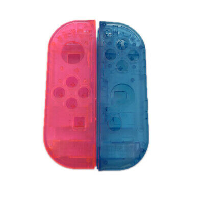 1 Pair Gaming Grip Housing Shell Replacement For Nintendo Switch Joy-Con Handle