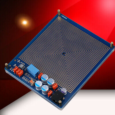 7.83HZ FM783 Schumann Wave Ultra-low Frequency Pulse Generator Upgraded Version