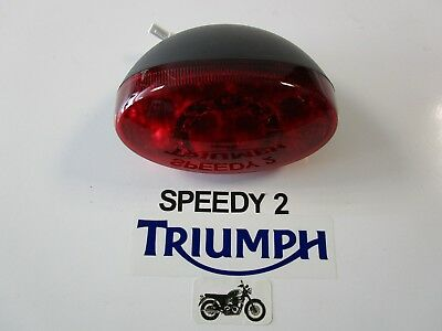 Triumph Bonneville Bobber Rear Light T2702060