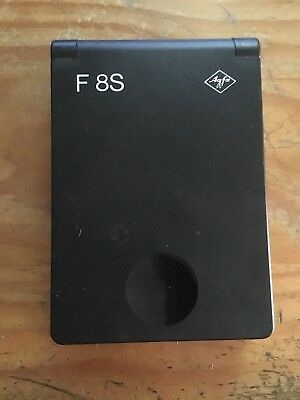 Agfa Klebepresse F 8S Splicer In Very Good Condition