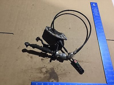 OEM 13-15 NISSAN ALTIMA AUTOMATIC TRANSMISSION GEAR SHIFT SHIFTER CABLE