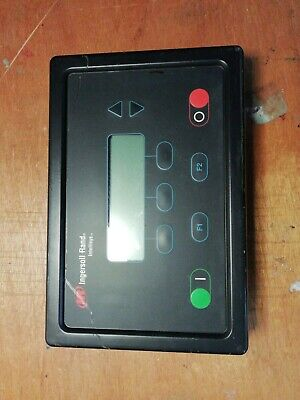 54642129 Ingersoll Rand Nirvana Intellisys Controller SGNe