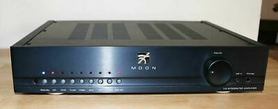 Simaudio Moon I-1 Integrated Amplifier In Mint Condition