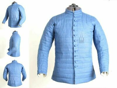 Medieval Reenactment Only Gambeson Arming  Historical Costume Fancy New Look