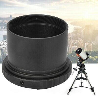 T2-AI 2 inch Telescope to For Nikon AI Mount Cameras Lens Adapter Ring Accessory