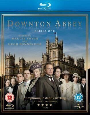 Downton Abbey - Series 1 Blu-ray New & Sealed