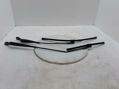 Peugeot 207 Mk1 Pair Front Left & Right Windscreen Wiper Arms & Blades