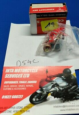 Suzuki GT550 750 Points D54 C NOS