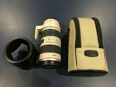 Canon EF 70-200mm f/2.8 IS USM FOR REPAIR