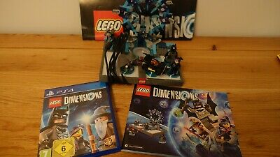 LEGO Dimensions PS4 Starter Pack (PlayStation 4)