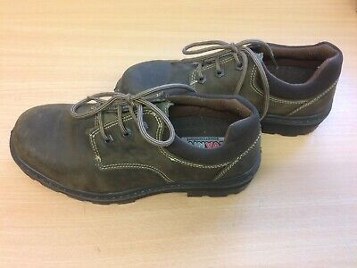 Cofra Tex BIS Ladies Work Shoes - barely used