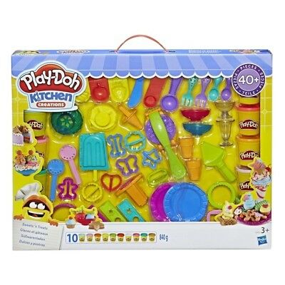 Play-Doh Kitchen Creations Sweets n Treats