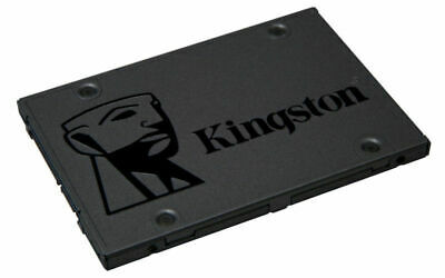 Kingston 240GB SSD SATA 3 2.5'' A400 Solid State Drive SA400S37 Tracking include