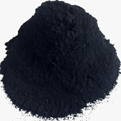 Powdered Activated Carbon - Medical Grade Coconut Shell