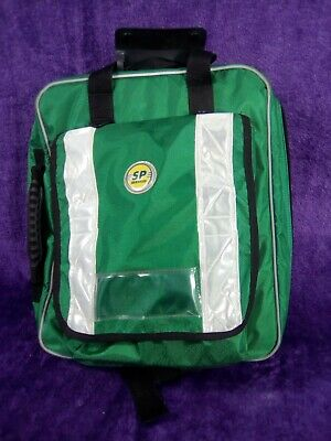First Aid Backpack  SP Services tiptop condition