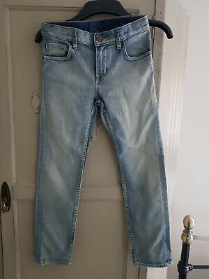 H&m Jeans Slim Fit For A Boy 7-8