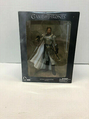New Dark Horse Deluxe Game of Thrones: Jaime Lannister Figure