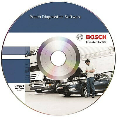 💡 Bosch ESI TRONIC 2013+2016 SOFTWARE FULL DVD Electrical Diagrams OBD2 Service