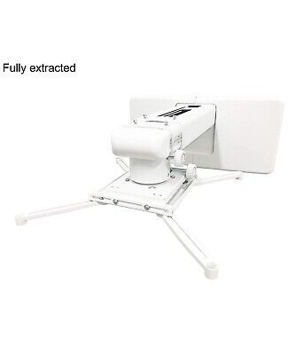 """Viewtech Universal Short Throw Projector Wall Mount Fully Adjustable: 22""""... New"""