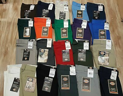 DICKIES mens shorts all colours all sizes 28 30 32 34 36 38 40 42 44 46 48 50
