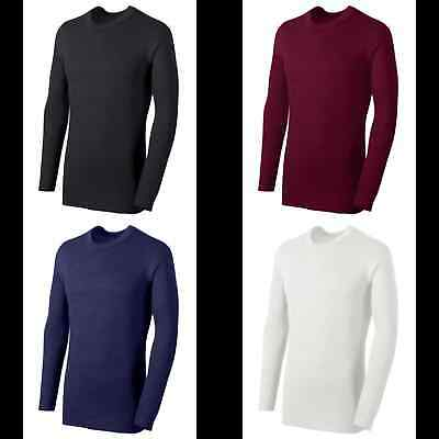 Duofold by Champion KMW1 Thermals Men's Long-Sleeve Base-Layer Shirt
