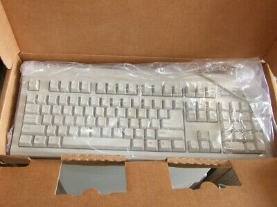 Honeywell Space Mate Win 98 AT keyboard NOS in box