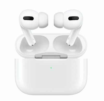 Original New Apple AirPods Pro MWP22ZP/A  Noise Cancellation by FedEx