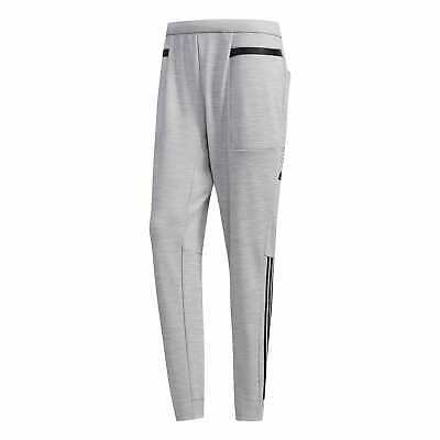 ADIDAS ATHLETICS ID Jogginghose Herren Pants;Sweatpants Grau
