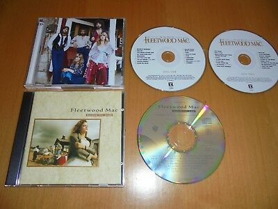 Fleetwood Mac - Behind The Mask / The Very Best Of (2 x CD albums)