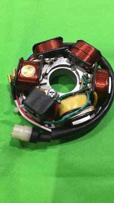 Vespa T5 & T5 Classic Replacement Stator Plate