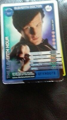 dr who monster invasion cards