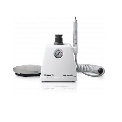 Bien Air Table Top High Speed Handpiece System Complete Unit