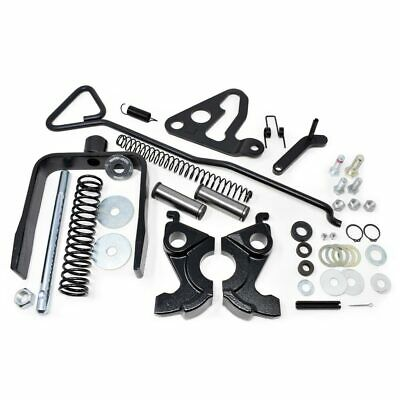 7000CC Fifth Wheels 6000 Replaces KIT-RPR-6000L PTP PRO TRUCKING PRODUCTS Rebuild Kit for NT 7000
