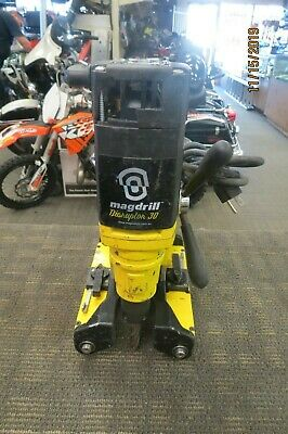 Magdrill Disruptor 30 Magnetic Drill Machine