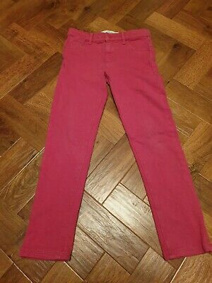 Fat Face Girls Trousers 8 Years