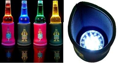 Cooler Torch Original Edition New Stubby Holder Torch MAKE YOUR DRINK GLOW