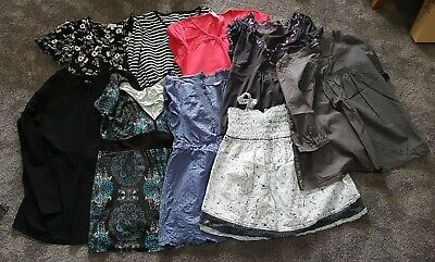 Maternity top Bundle size 16 EUC Various brands