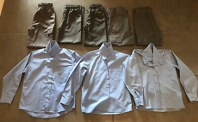 Boys School Clothes, Size 8