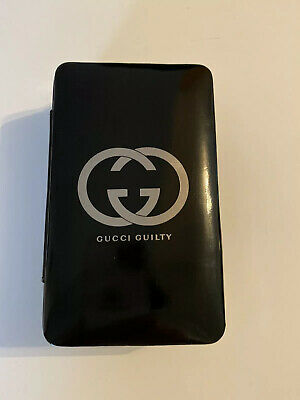 Gucci Storage Box Black