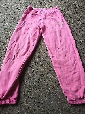 Pineapple jogging bottoms size 7_8